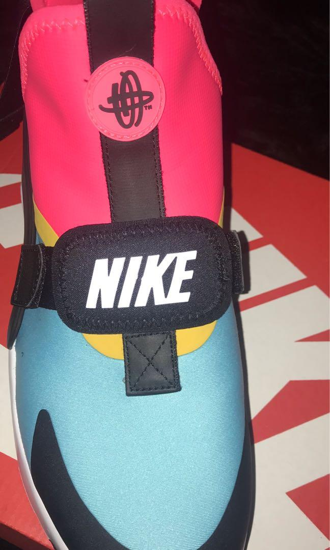 Nike huarache city sold out everywhere (Sulfur pink)