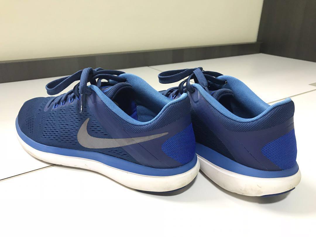 4d60f684b1e0 NIKE Men s Flex 2016 RN Running Shoes