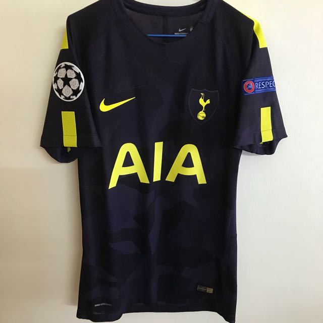 ce7af2f19 Official Authentic NIKE Aeroswift Vapor Tottenham Hotspur Spurs 2017-2018  Player Issue Match Elite ERIKSEN  23 Jersey UCL EPL