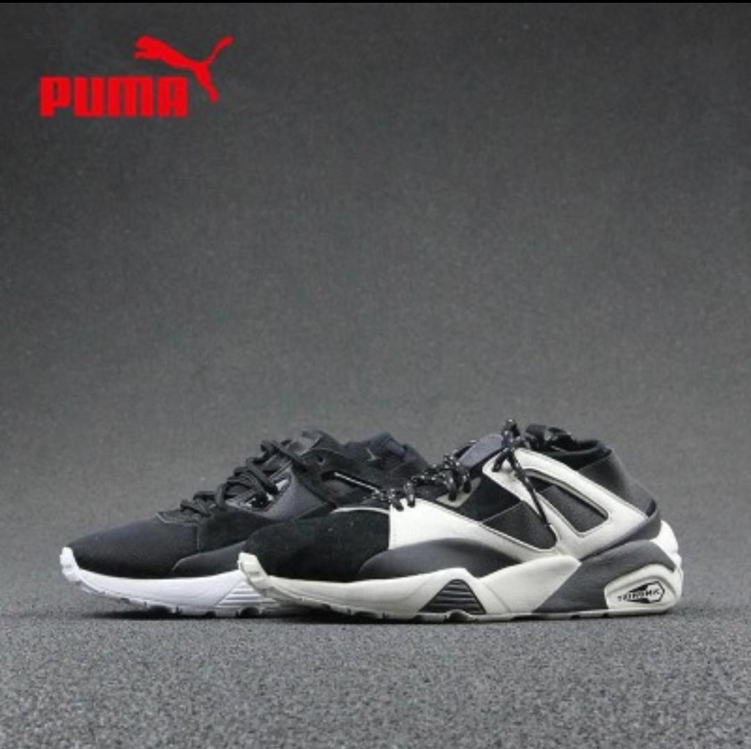 e0ab805f4ada PO Original Puma Bog Sock Core x BTS