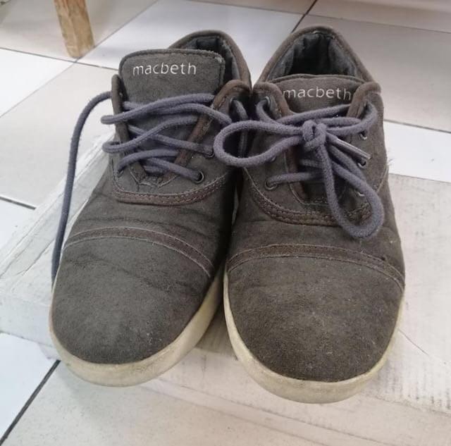 a9a0597a72 RUSH! Macbeth Shoes 2 pairs