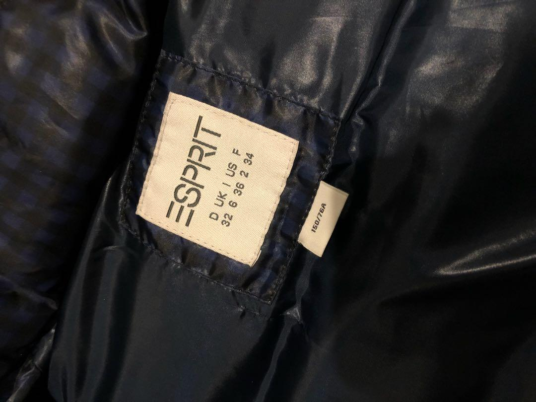 sprit down jacket