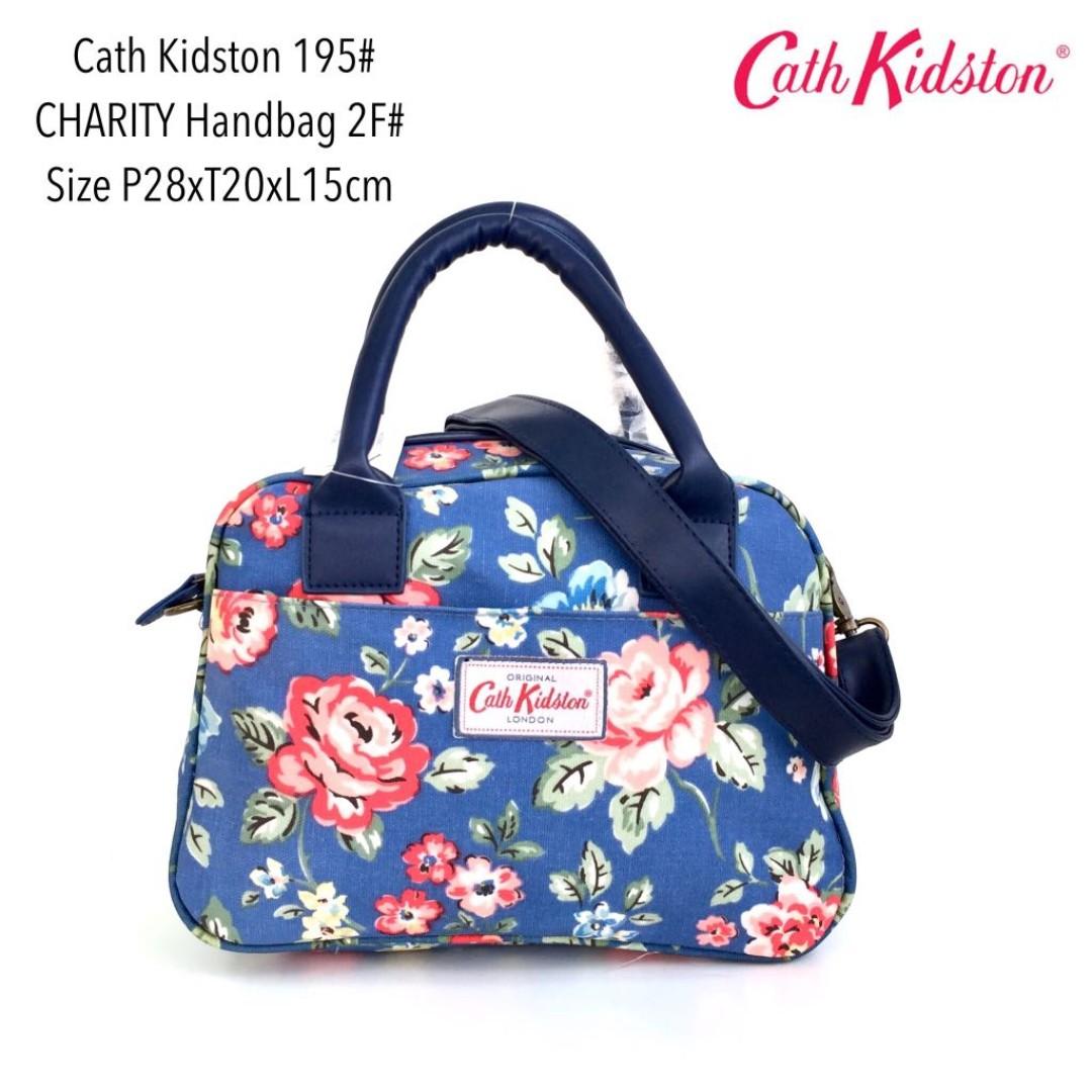 Tas Import Wanita Fashion CK CHARITY Handbag 2F 195 - 2 ffc00a78a6