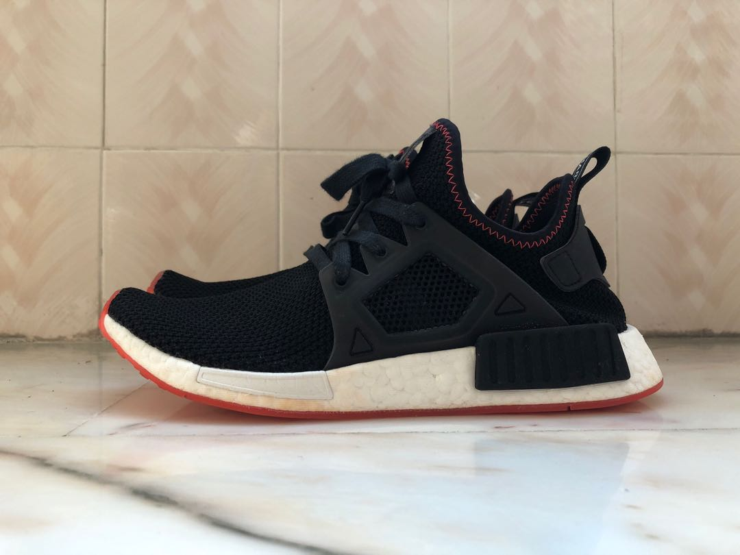 sneakers for cheap 858d1 24475 [WTS] NMD XR1 BRED