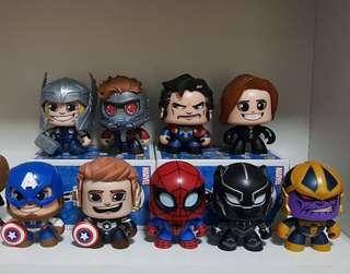 Mighty Muggs Avengers