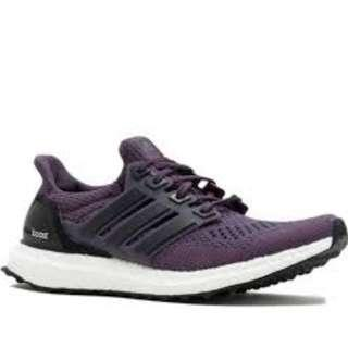 Adidas Ultra Boost Ash Purple 1.0 $190