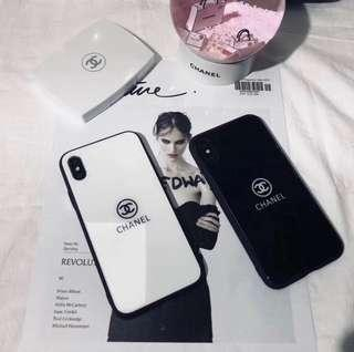Chanel Phone Casing, Cover, Case, Sleeve