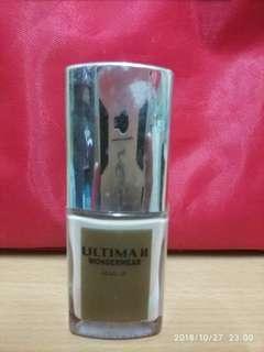 Ultima Foundation Shade 01 Ivory