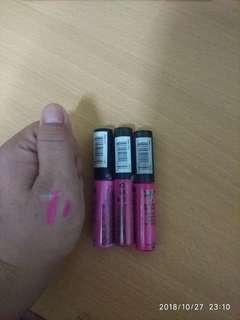 Nyx Soft Matte Lip Cream Take All