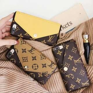 Louis Vuitton Phone Casing, Handphone Cover, Sleeve,