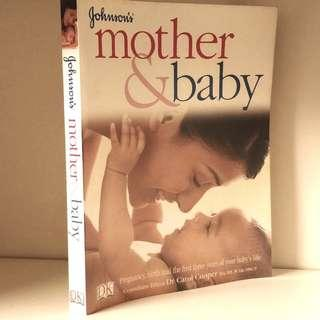 Mother & Baby book