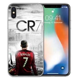 Cristiano Ronaldo phone cases!