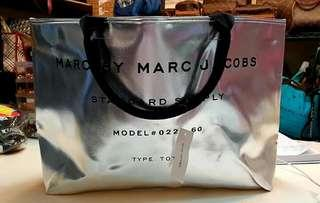 AUTHENTIC OVERRUN MARJ JACOBS LARGE TOTE
