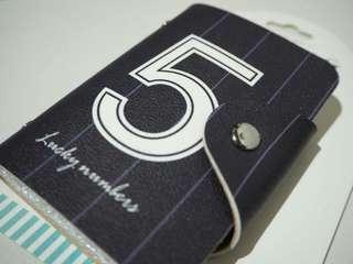 Card Holder Tempat Kartu