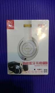 🚚 P30 藍芽運動耳機Headphones wireless