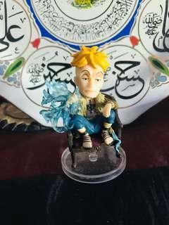 One Piece Wcf Figure Marco