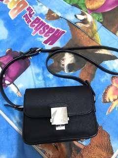 Preloved Slingbag Zara ORIGINAL