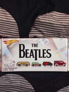 The Beatles 5 Premium Set