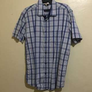 Bench Button-down