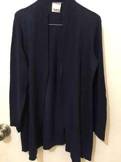 3 baju 100rb - Pull & Bare Navy m