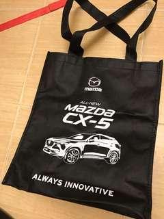 NEW Mazda CX5 Tote Bag