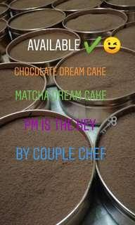 Dream Cake by Couple Chef 👨🍳👩🍳