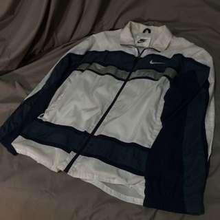 Nike古著外套