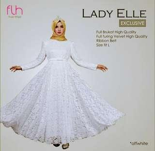 LADY ELLE DRESS FLH