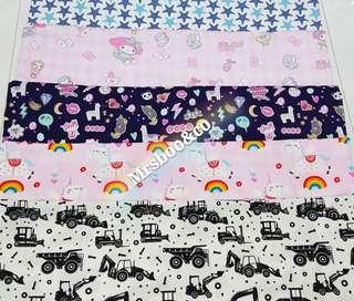 Ready stock pillowcase