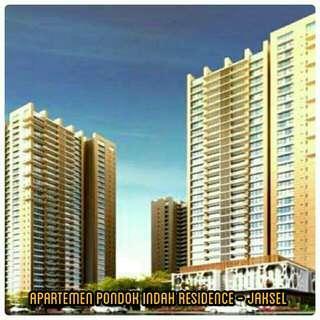 Apartemen Pondok Indah Residence 3BR - Jaksel