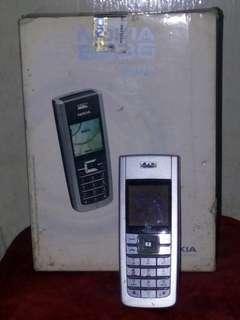 Nokia cdma 6235