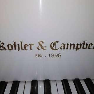 Kohler&vampbell