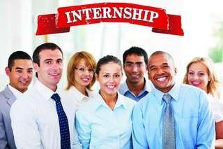 (Vacancy) Internship