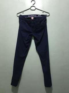 Denim jeans MOSSIMO