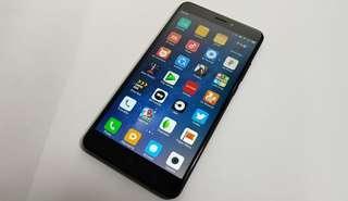 Xiaomi max2 black 4G/64G