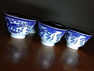 Cangkir teh Cina