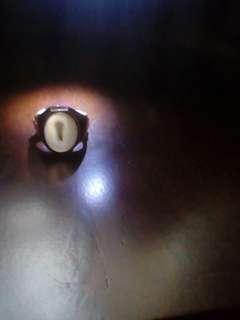 cincin akek cembung