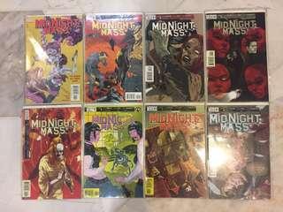 Marvel Comics DC Comics english comics