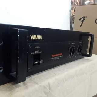 700 watts Power Amplifier Yamaha P- 2100 Japan