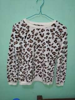 Sweater Leopard