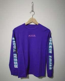 BEEN TRILL M.O.R L/S Tee