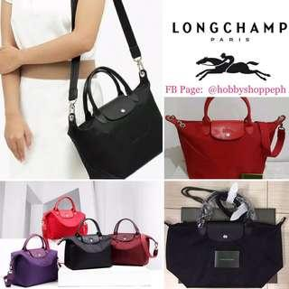 Brand New:  Original Longchamp (US)