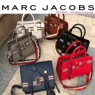 Brand New: Original Marc Jacobs Mini Tote