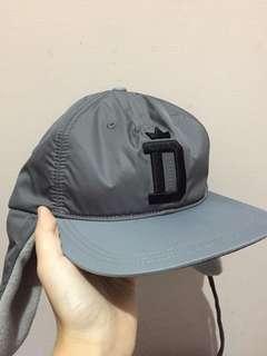 Dssent帽