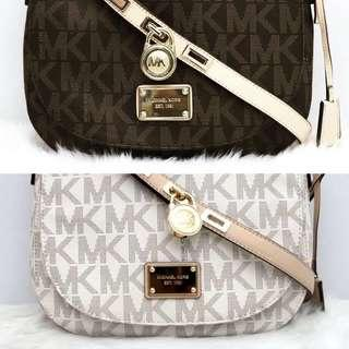 Brand New:  Original MK Sling Bag (US)