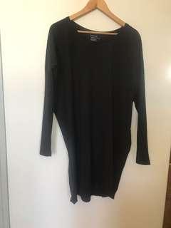 Kowtow baggy jumper dress