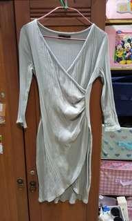 Body Hugging Dress