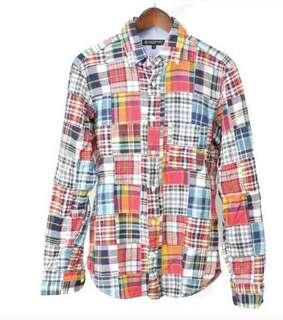 United Arrows Long Sleeve Shirt