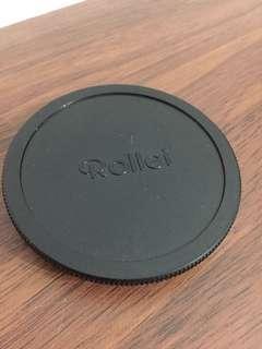Rolleiflex 6000 series body cap