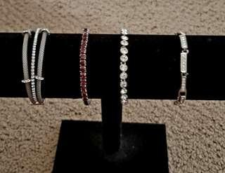 Authentic Swarovski Bracelets